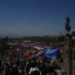 Market in Lalibela