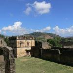 Fasilidas Castle in Gondar