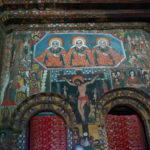 Debre Berhan Selassie church in Gondar