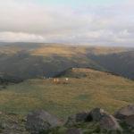 Gich (Geech) camp site