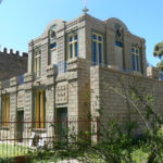 House of the Ark of the Covenant, Axum