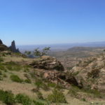 Gheralta mountains